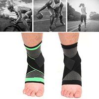 1pc Sport Ankle Guard High Quality Brace Protector Support P...