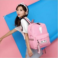 Backpack Women Shoulder-Bags Travel-Bag Teenage-Girls Large-Capacity Female School Casual