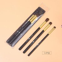 Makeup Brushes 3 Pcs Brush Eye Shadow Eyebrow Powder Concealer Blush Detail Beauty Tools Maquillaje Cosmetics Accessorices