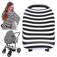 グルドドール看護母乳育児プライバシーカバーベビースカーフ幼児カーシートベビーカー授乳スカーフ看護カバー2466 Q2