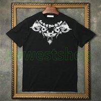 2021 2020 Hot sell fashion clothing men short sleeve t shirt good quality tshirt star printing t shirt Designer t shirts Casual Tops tee_xj
