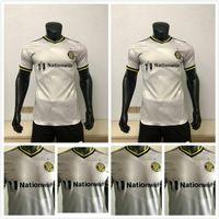 Oyuncu Sürümü 2021 2022 Columbus Futbol Formaları 21 22 Pedro Mensah Zelarayan Zardes R.Williams Santos Siyah Futbol Gömlek
