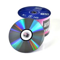 All'ingrosso 5 dischi vuoti A + 1-4x 4,7 GB blu DVD RW
