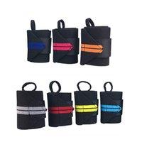 1 pièce Poids Sangle de levage Fitness Gym Sport Sport Poignet Passage Bandage Main Soutenir Bracelet 1314 Z2