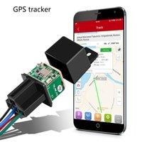 Mini GPS Tracker Auto Tracker MICODUS MV720 Design nascosto Tagliato fuori Fuel GPS Car Locator 9-90V 80mAh Shock Allert OversPeed Allert gratuita Allert