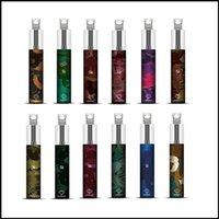 Memento K03 Engångs Vape Pen Enhet Cigaretter 850mAh Batteri 4,8ml Pods Tomma ångor 1500Puffs vs Bang XXL