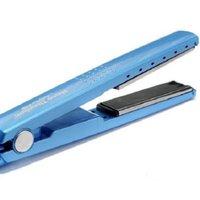 جودة عالية برو 450f 1 1/4 لوحة التيتانيوم الشعر مستقيم استقامة الحديد مسطحة الحديد كسري أدوات التصميم