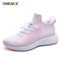 2019 Designer Shoes Onemix Runng Shoes White Silver Black White Pink Men Women Sports Shoes Come With Box