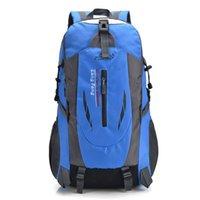 Men Backpack mochila masculina Waterproof Back Pack Designer Backpacks Male Escolar High Quality Unisex Nylon bags Travel bag 210925
