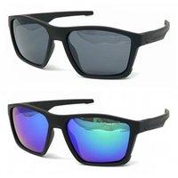 Homens Esportes Sunglasses Driving Shades Masculino UV400 Retro Beach Pesca Bicicleta Verão Marca Designer Oculos 7 Cores 10 pcs Navio rápido