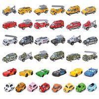 DHL вытащить автомобильную машину машиностроительный корпус Fidget декомпрессионные игрушки оптом детский симулятор модели образовательный игрушечный стресс