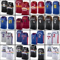 15 Jokic 27 Murray Evan 4 Mobley Jersey Collin 2 Sexton Nikola Jamal Michael 1 Porter Jr. Cade Herren Catingham Basketball
