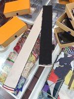 Marca Desinger G Letras Imprimir Bowknot Bags Scref Scarves Acessórios Silk Handle Luvas Envoltório Muffler Carteira Bolsa Bolsa Mulheres Saco Paris Bagagem