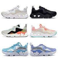 Nike Ryz 365 Moda RYZ 365 Kadın Erkek Koşu Ayakkabıları Üçlü Beyaz Siyah Pembe Mavi Mor Gümüş Oreo Luxurys Tasarımcılar Koşucular Koşu Spor Eğitmenleri Sneakers