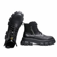 Autumn Winter Men Warm Boots Mens Military Boot Ankle Boat Tactical Boot Male Shoes Chaussure Homme Motocycle Boots %