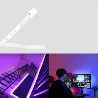 Original Yeelight Smart Light Striscia Plus 1M LED RGB Color Indoor Lighting Lights Lavoro Alexa Google Assistant MI Home Automazione 3008951Z3