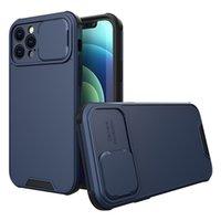 Слайд чехол для iPhone 6G X / XS / XR Samsung Galaxy S20 Fe M02 M02S M51 A20S A50 F62