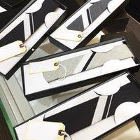 High-end ipek kravat moda tasarım erkek iş ipek bağları boyunbağı jakarlı iş kravat düğün boyunbu8Bees
