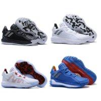 2021 Yeni Dame 6 Basketbol Ayakkabıları Damian Lillard Vi Süet 6 S 6th Bruce Lee Mens Spor Dunks Eğitmenler Sneakers