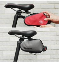 Cycling Bags Road Bike   Seat Bag With Socket Waterproof Bicycle Small Mini Pannier For Folding Mountain