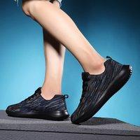 2021 مصمم الاحذية للرجال النسائية رمادي أسود أزرق أحمر أزياء رجالي المدربين جودة عالية الرياضة أحذية رياضية الحجم 38-45 وو