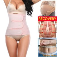 Belts Girdles Forwomenpostpartum Girdlec-section Recovery Belt Back Support Belly Wrap Band Shapewear Waist Trainer Body Shaper Corset