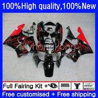 Fairings Kit For HONDA CBR 893RR 900RR 893 900 CC CBR900RR 89-93 Bodys 36No.22 CBR893RR 89 90 91 92 93 Red flames CBR900 CBR893 RR 1989 1990 1991 1992 1993 OEM Bodywork