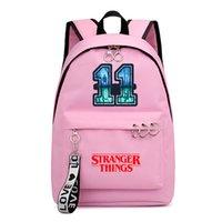 قصص غريبة حول سلسلة التلفزيون الأمريكي الطباعة كلية نمط حقيبة الظهر حقيبة مدرسية حقيبة الطالب