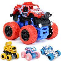 Kinderspielzeugauto Modell Junge Allradantrieb Inertial Offroad Fahrzeug Kinder Geschenk
