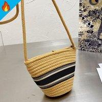 Mini Shoulder Bag For Women Fashion Womens Luxurys Designers Bags 2021 Lady Purse Crossbody Pack Classic Ladies Crochet Handbags Street