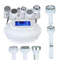 2021 arrival portable slimming 80k Multi-functional Equipment Ultrasound Cavitation rf Vacuum fat reduce weight loss face lift body massage shape machine