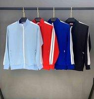 21ss erkek tasarımcılar giysi erkek eşofman adam ceket hoodie takım elbise veya pantolon erkek s giyim spor giyim hoodies eşofmanlar EUR boyutu S-XL