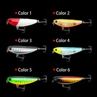 10 15 20 30g Feather Metal Fishing Lures Jig Bait Spinning Baits Bass Hook Of Luring Fish Colorful Minnow Sinking Lead Casting 451 Z2