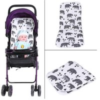 Stroller Parts & Accessories Baby Cushion Pad Kids Seat Protection Accessory Diapers Changing Nappy General Pram Mat