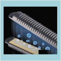 Produits Drisses de température Contrôle de la température Redresseur Corduite de cheveux Soins de cheveux Outils de coiffure de maïs Wave Curling Magic Curling Drop Deliv