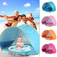Pool & Accessories Swimming Awning Infant Baby Floater Waist Swim Float Ring Floats Water Fun Toys Trainer