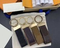 Designer Luxurys Designer Keychain Marke Herren Gold Schnalle Schlüsselanhänger Auto Nette Schlüsselanhänger Damen Anhänger Charme Frauen Männer Zubehör Taschen