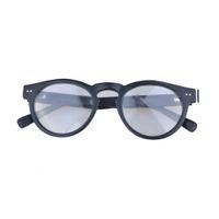 China Wholale Óptica estilo vintage estilo óculos de óculos pronto preparado eyeglass