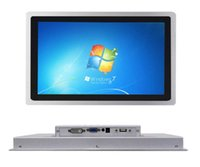 Style 19 Inch Capacitive Touch Screen Industrial Open Frame Monitor Monitors
