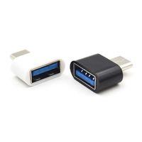 Disco Flash USB 3.0 Tipo-C OTG cables adaptador Type-C Converter para For Samsung Xiaomi MI5 MI6 Huawei teclado del ratón
