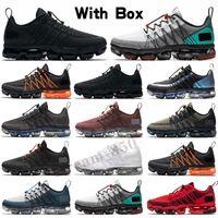 2021 Run Shoes Tropical Twist Utility Plus TN Mens Neon Triplo Vermelho Vermelho Tontos Cinzentos Homens Mulheres Treinadores Sports Sneakers Chaussures