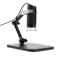 Cameras 1000 LED Digital USB Microscope Electronic Magnifier
