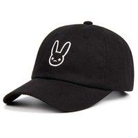 Bad Bunny Father Hat Rapper Reggaeton Artist 100% Cato Boardwork Baseball Cap Snapback Unisex Outdoor Leisure Caps