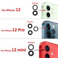 Back Camera Lens Tempered Glass protector for iPhone 13 12 Mini 11 Pro Max Galss Film screen protect