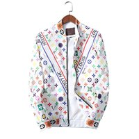 2021 Topstoney Konng 봄 봄과 여름 얇은 재킷 패션 브랜드 코트 야외 햇살 방풍 재킷 자외선 차단제 의류 방수
