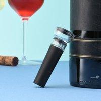 Wein-Vakuumstopper für Flaschenküche Getränke-Tool-Sealer Frische Keeper-Bar-Werkzeuge Flaschen Abdeckung Zubehör FWE5674