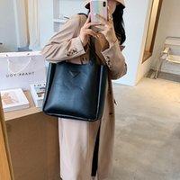 Autumn and winter advanced underarm big bag women's 2020 new fashion versatile ins Shoulder Tote Bag