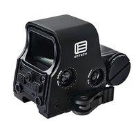 Red Dot Scope 556 fucile vista olografico Mira Holografica Glock Hunting Caza Chasse Accessori Airsoft Guns Iron Sniper