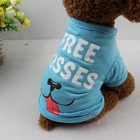 Dog Apparel Transer Clothes Dogs Shirt Clothing T Puppy Costume For Small 3.22
