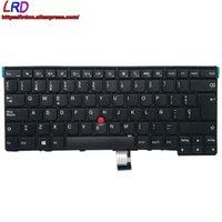 Espagne Latin Espagne pour Lenovo ThinkPad T431S T440 T450 T460 T440S T440S T440P L440 L450 L460 L.35 L460 Ordinateur portable 210610